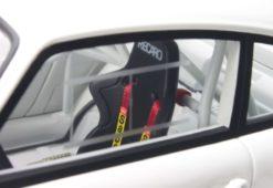 Porsche 911 (993) GT2 Evo