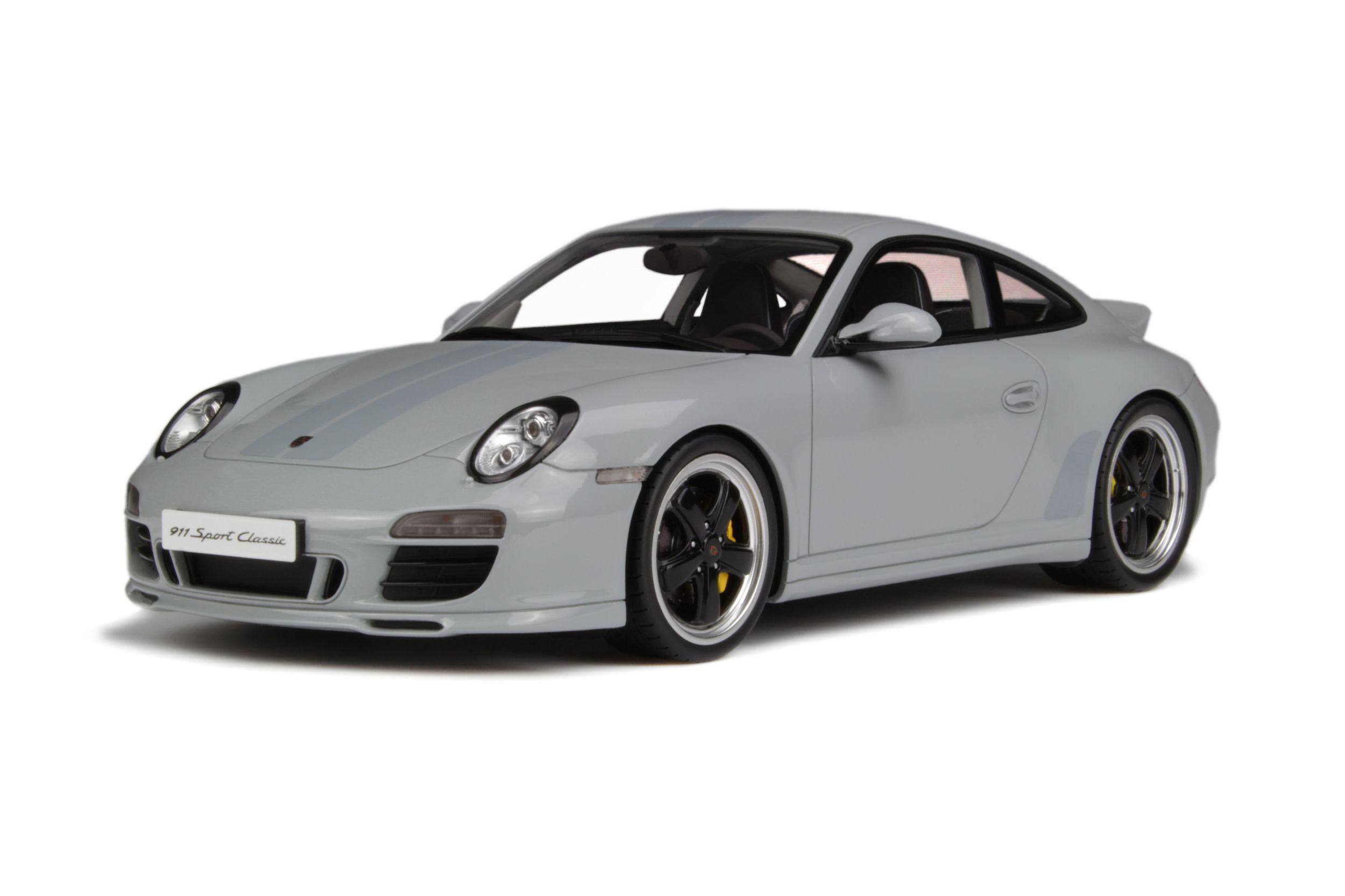 Porsche 911 (997) Sport Classic