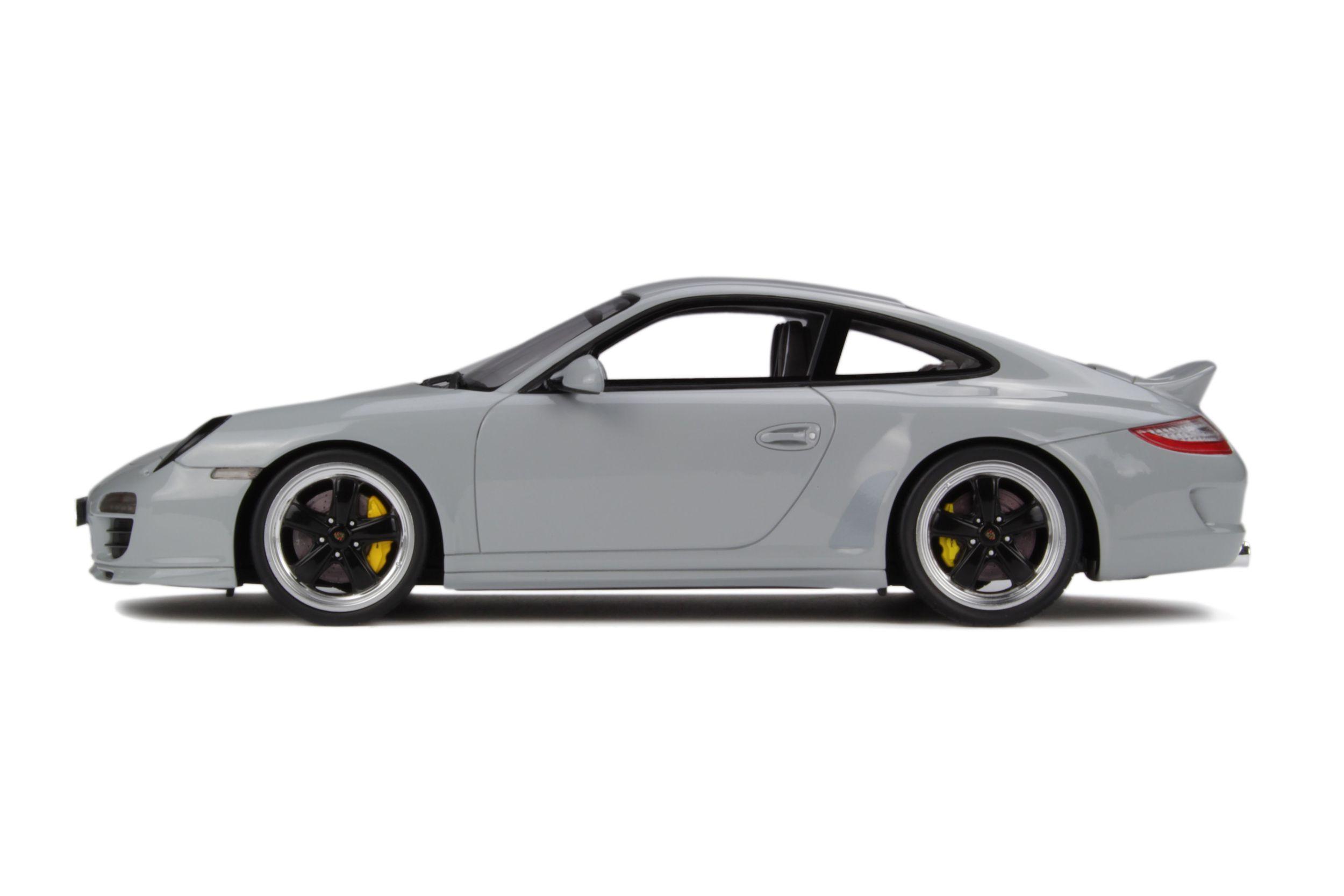 Porsche 911 997 Sport Classic Model Car Collection