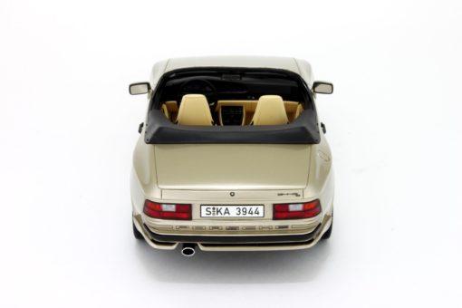 Porsche 944 S2 Cabriolet
