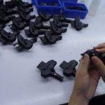 Procédés de fabrication - Appel à de la résine de polyuréthane