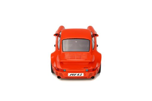 RUF 964 SCR 4.2