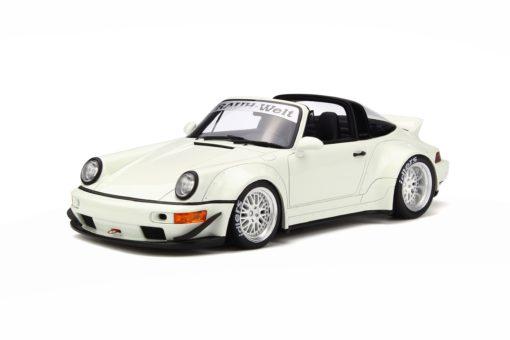 RWB 964 Targa