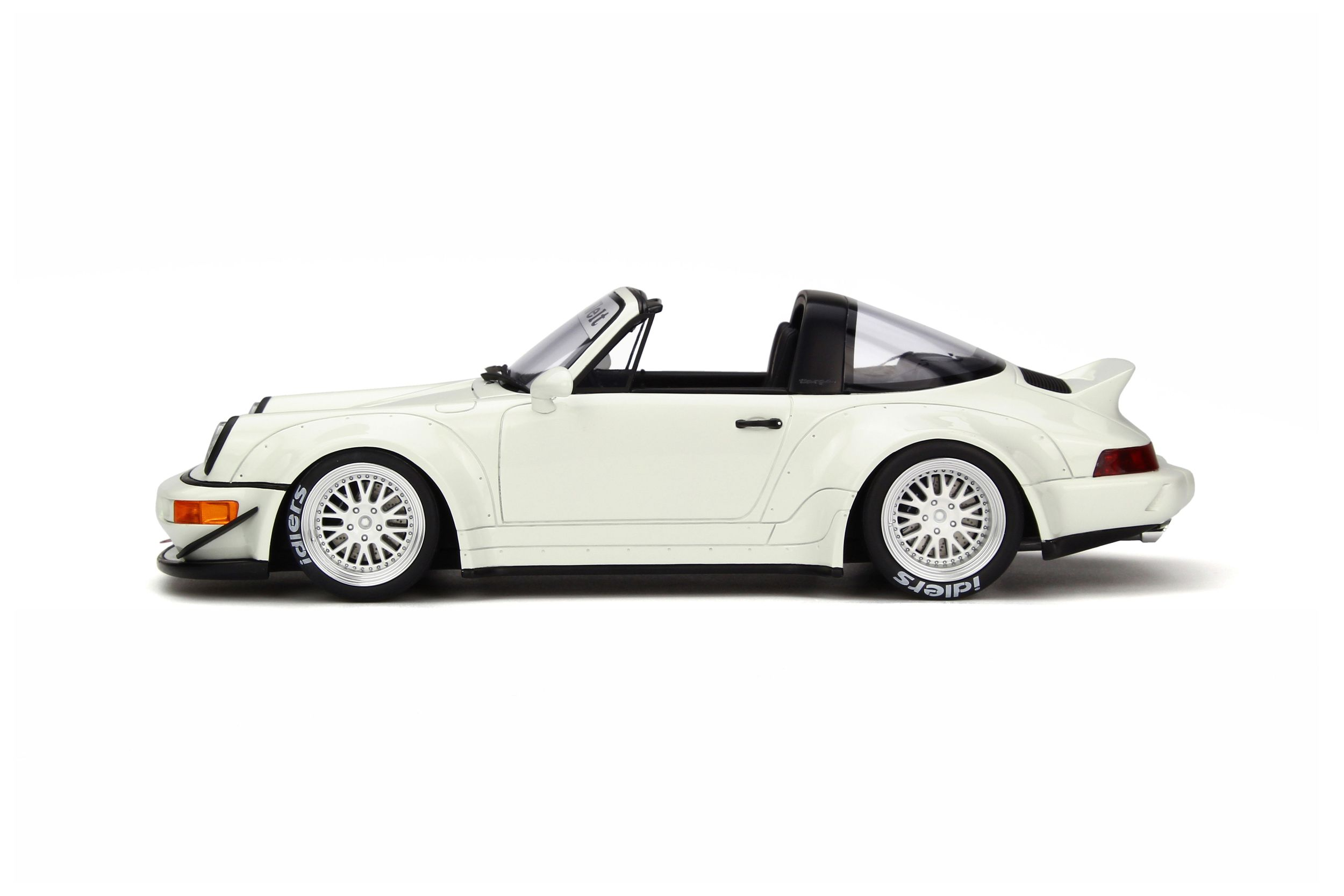 Targa Rwb Walpaper: RWB 964 Targa - Model Car Collection