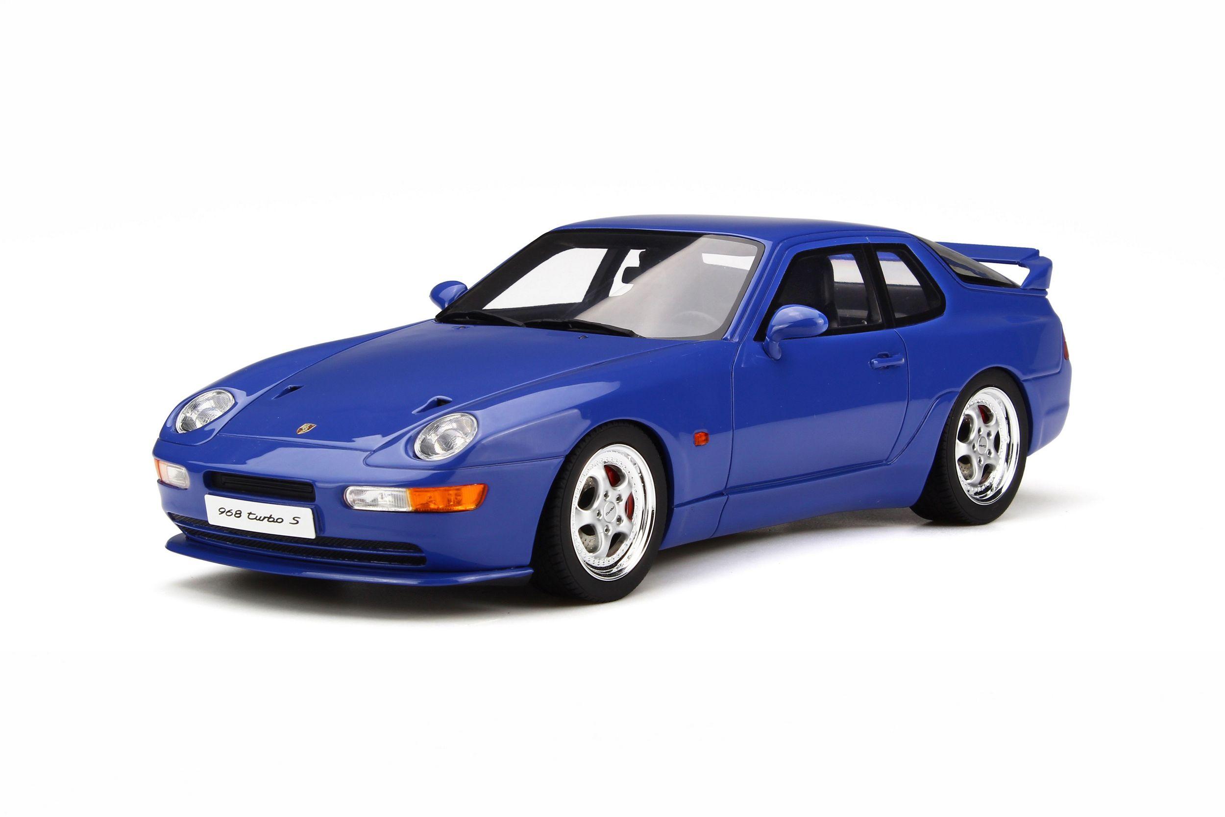 Porsche 968 Turbo S