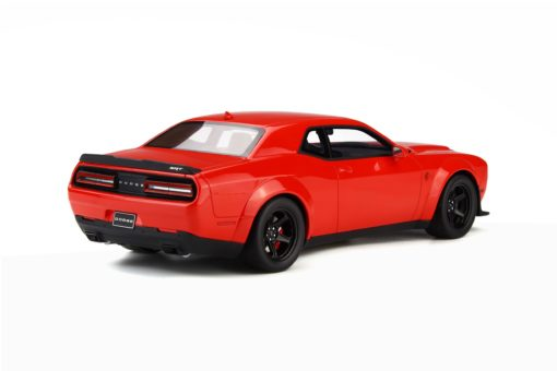 Dodge Challenger Demon