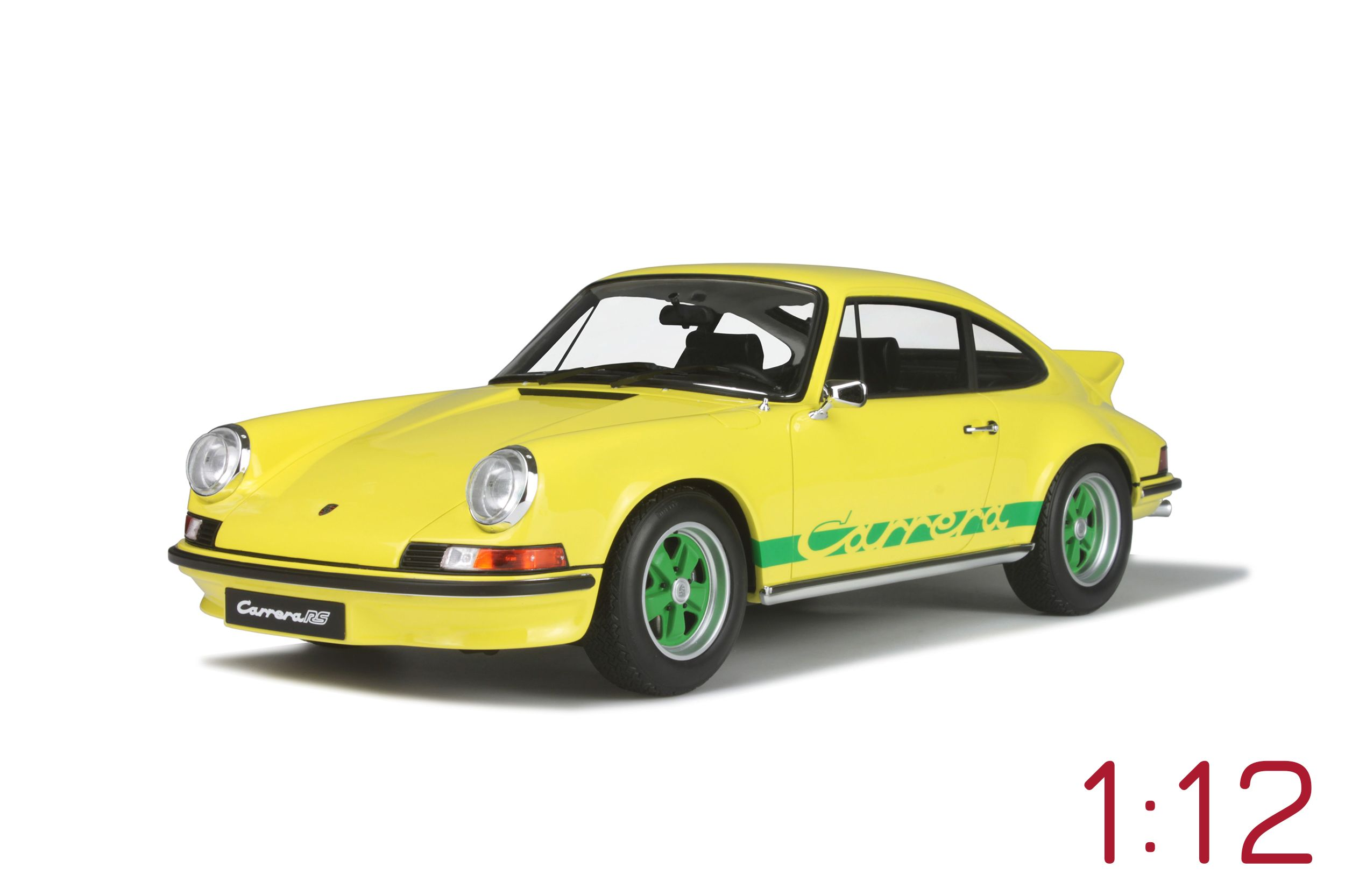 porsche 911 2 7 rs touring model car collection gt spirit. Black Bedroom Furniture Sets. Home Design Ideas