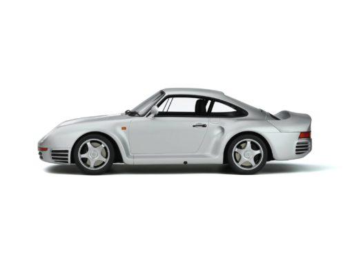 GT218 - Porsche 959