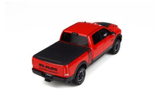 GT224 - RAM 2500 Power
