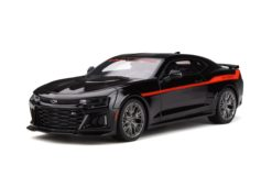 "GT225 - Henessey Camaro ZL1 ""The Exorcist"""