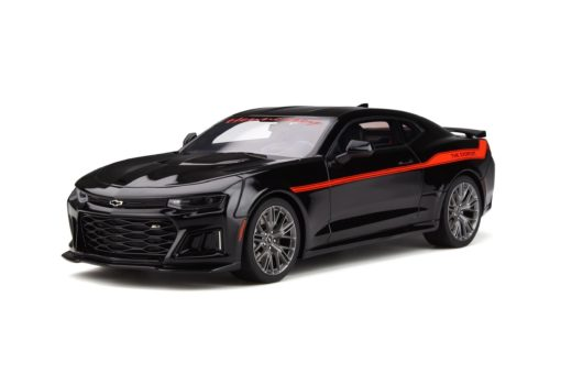 "GT225 - Hennessey Camaro ZL1 ""The Exorcist"""