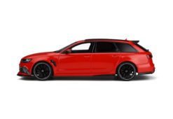 GT736 - ABT RS6+