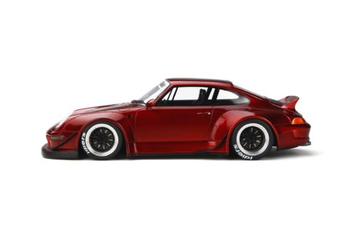 GT759 - RWB Ducktail