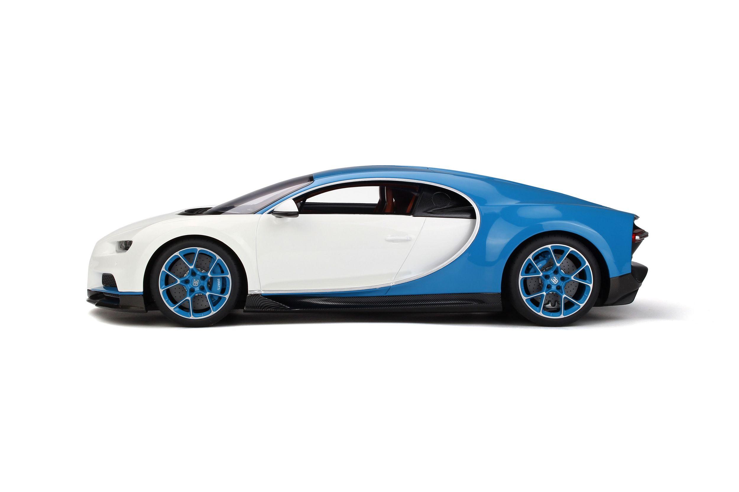 bugatti chiron voiture miniature de collection gt spirit. Black Bedroom Furniture Sets. Home Design Ideas