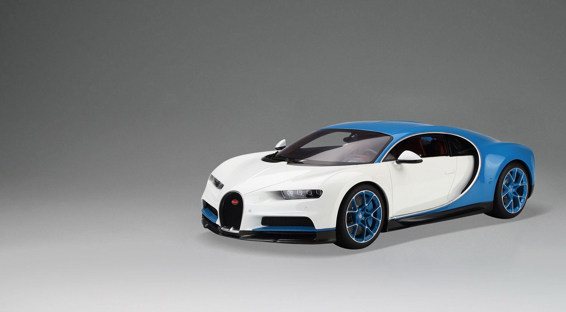 Slide - KSR08664W-Z- Bugatti Chiron