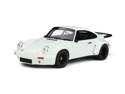 GT207 - PORSCHE 911 3.0 RSR