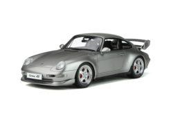 GT739 - PORSCHE 911 CARRERA RS CLUB SPORT