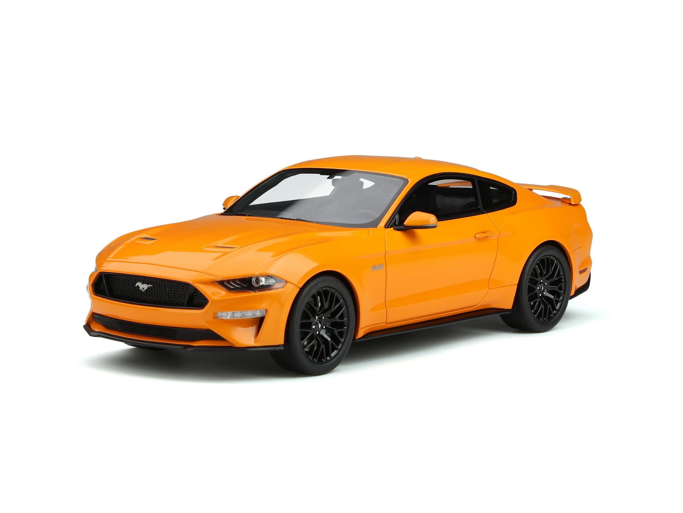 Gt205 2019 ford mustang