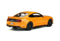 GT205 - 2019 FORD MUSTANG