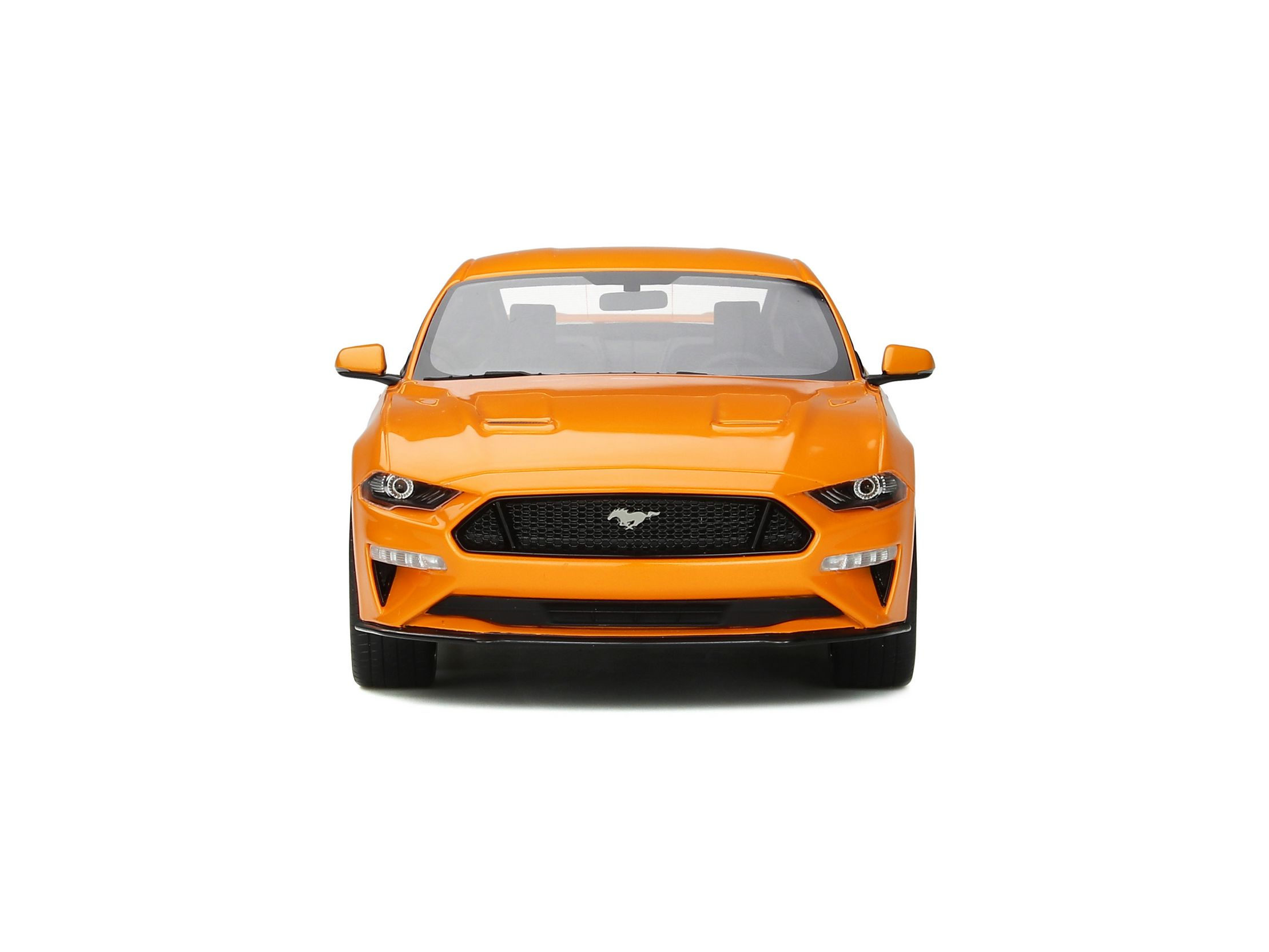2019 Ford Mustang - Model Car Collection