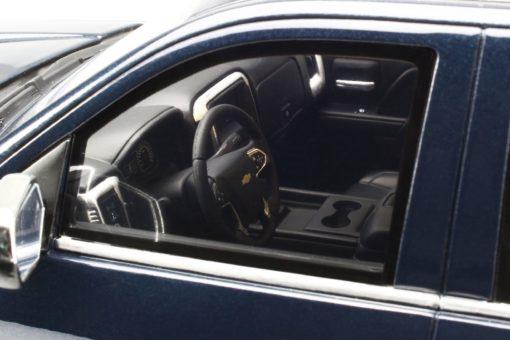 GT212 - 2018 Chevrolet Silverado Centennial Edition