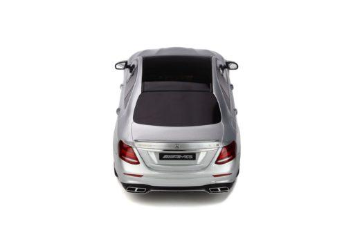 GT230 - Mercedes-Amg E 63 S