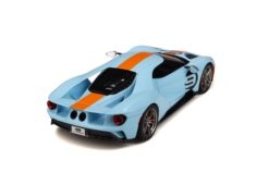 GT783 - Ford GT Heritage Edition