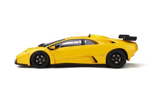 GTS18509Y - Lamborghini Diablo GT-R