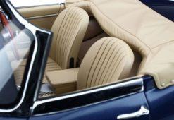 GT219 - Jaguar E-Type Roadster