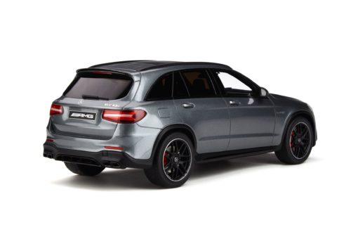 GT231 - Mercedes-AMG GLC 63 S