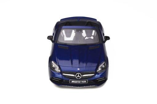 GT223 - Mercedes-AMG SLC 43