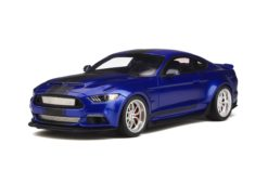 "GT238 - Ford Shelby GT-350 ""Widebody"""