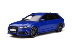 GT179 - Audi RS6 Performance Nogaro Edition