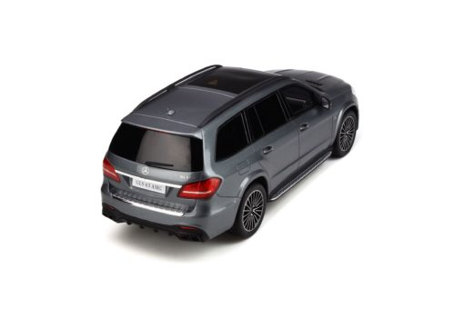 GT784 - Mercedes-AMG GLS 63