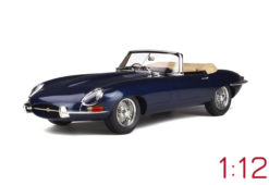 GT219 - Jaguar E-Type Roadster
