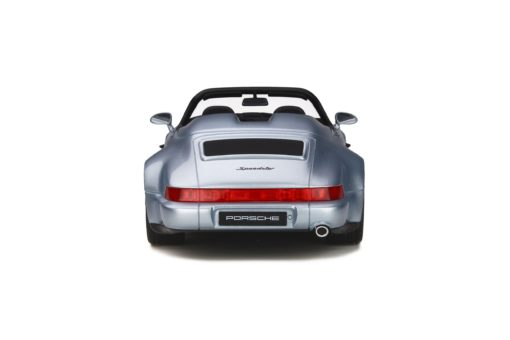 GT200 - Porsche 911 (964) Speedster Turbo Look
