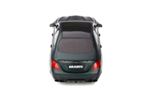 GT208 - Brabus 800