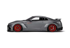 GT243 - Nissan GT-R Modified by Prior Design