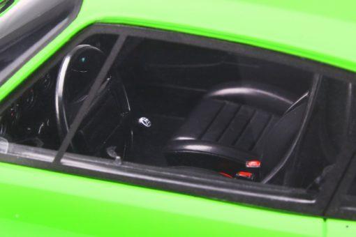 GT740 - Porsche 911 3.2 Carrera