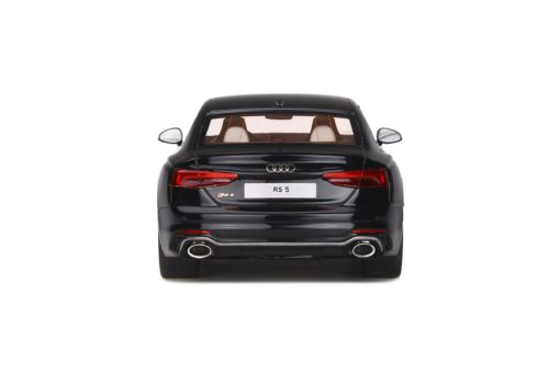 GT751 - Audi RS5