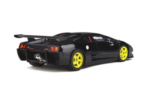 GTS18510BK - Lamborghini Diablo SV R