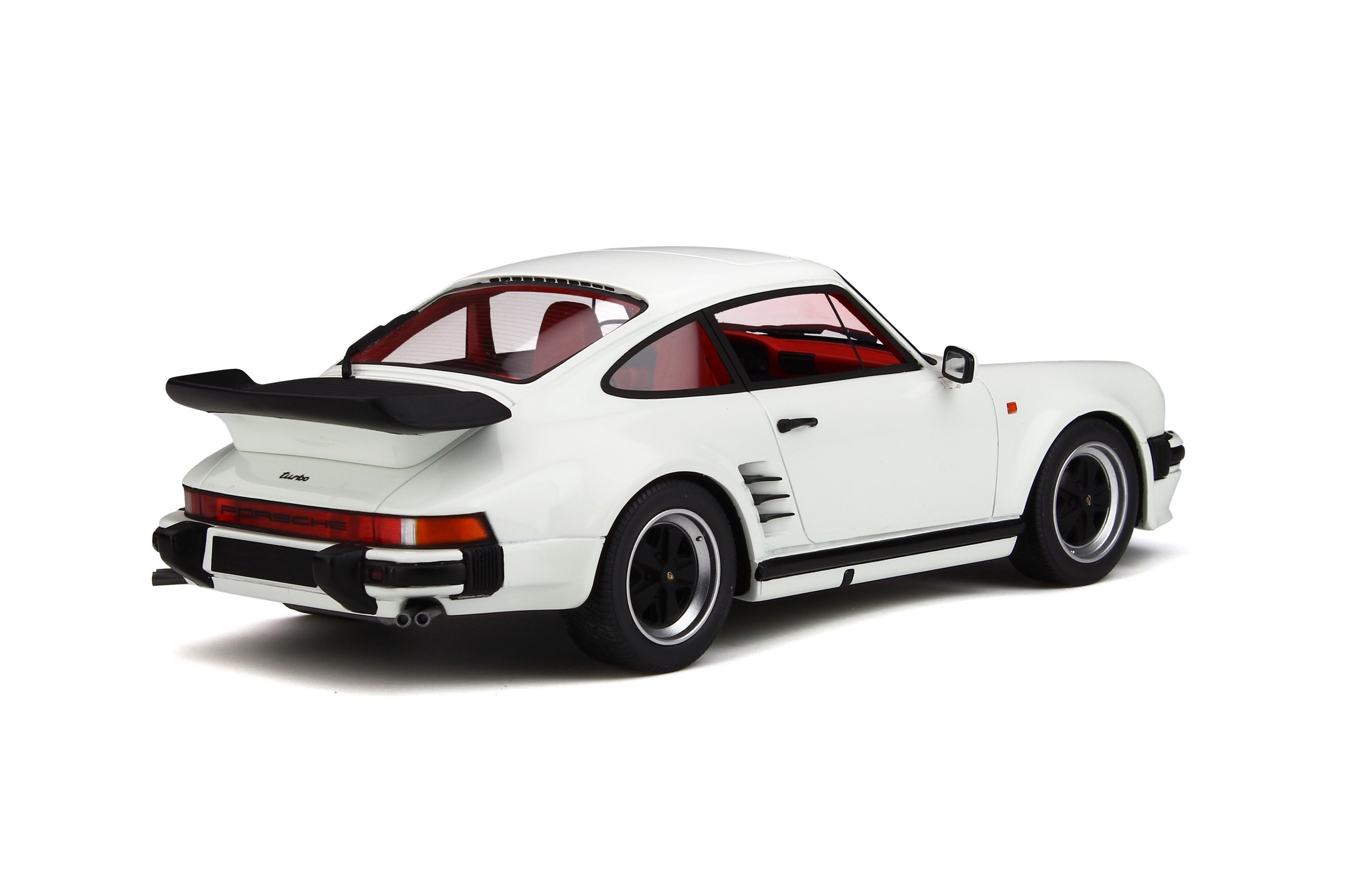 Porsche 911 930 Turbo S Model Car Collection Gt Spirit