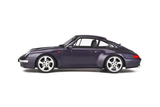 GT767 - Porsche 911 (993) Carrera S (Split Grill)
