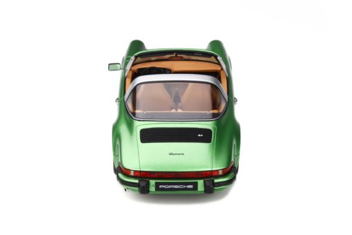 GT780 - Porsche 911 S 2.7 Targa
