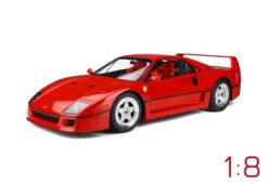 GTS80021 - Ferrari F40