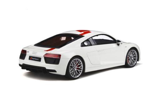 GT247 - Audi R8 V10 RWS