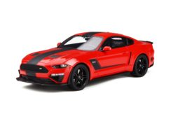 GT260 - Roush Stage 3 Mustang 2019