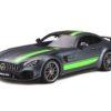 GT265 - Mercedes-AMG GT-R Pro 2019