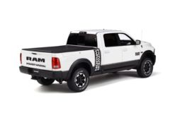 GT790 - 2017 Ram 2500 Power Wagon