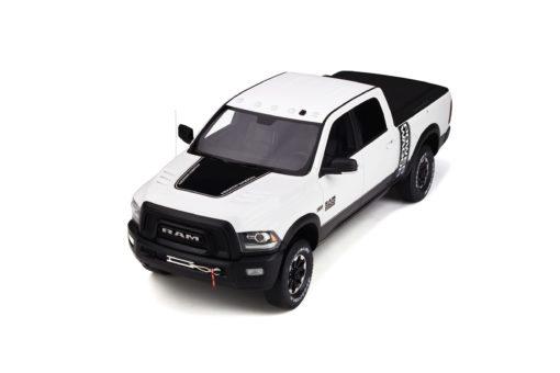 GT790 - 2017 Ram 2500 Power Wagon